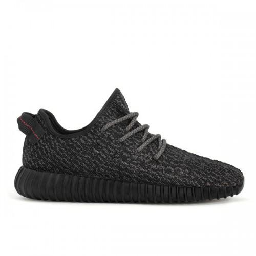 designer fashion 70d29 c00d0 Where To Buy Adidas Yeezy 350 Boost Pirate BlackPirate Black AQ2659 (Men  Women