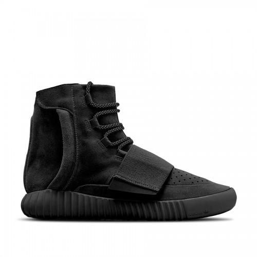 b0f3cd52d4a99 Buy Adidas BB1839 Yeezy 750 Boost Black Black-Black (Men Women) Cheap